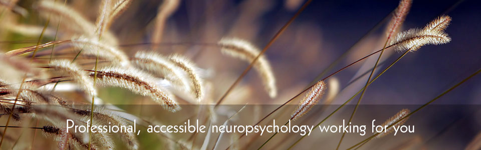 Newby Psychological Services Ltd